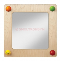 Baby Path Mirror